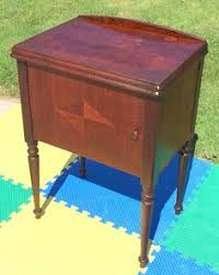 Singer Sewing Machine With Cabinet by Empty Singer Sewing Machine Heavy Duty Cabinet Table 15 90 91 125