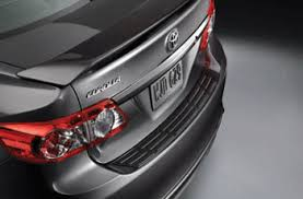 2011 toyota corolla accessories all bumpers toyota parts house toyota accessories and trd parts