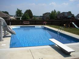 Pictures Of Inground Pools by Inground Pool Kits U2014 Jburgh Homes Best Inground Pools Types For