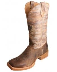 twisted x s boots twisted x boots s ruff stock distressed boots