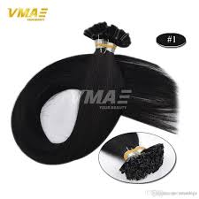 Pre Bonded Human Hair Extensions Uk by U Tip Hair Extension Human Hair Extensions Strand Remy Fusion Hair