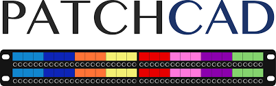 Patch Panel Label Template Excel Patchcad Patchbay Design And Labelling Software