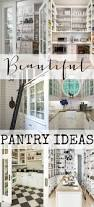 Corner Kitchen Pantry Ideas 2324 Best Images About Home Diy On Pinterest Decorating On A