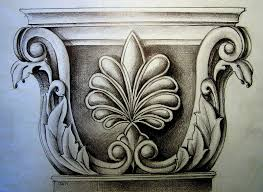 drawings and patterns ornaments