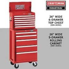 craftsman tool box side cabinet this is such a cool addition to have craftsman tool box chest side