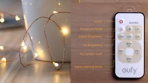 bestsellers anker copper string lights