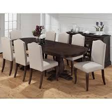 jofran 634 102b 102t 8x634 422kd grand terrace 9 piece dining