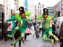 why you wish that you were irish on st patrick u0027s day