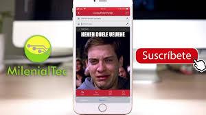 Crea Meme - crea memes con esta espectacular app gratuita android y ios