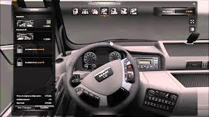 volvo truck dealer euro truck simulator 2 man truck dealership youtube