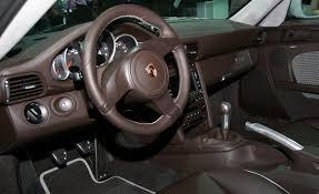 porsche sport classic porsche 911 sport classic interior
