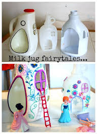 7 clever milk jug crafts a perfect spring craft for kids our