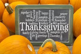 a thanksgiving day prayer thanksgiving day deb watley