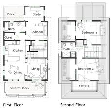 Small Floor Plans Cottages Designs For Cottage Living From The Cottage Company