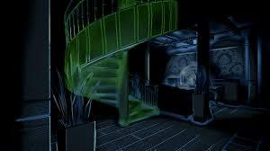 perception playstation 4 www gameinformer com