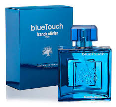 perfume halloween man blue touch franck olivier cologne a fragrance for men 2011