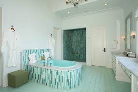 perfect bathroom color trend for 2016 homesfeed