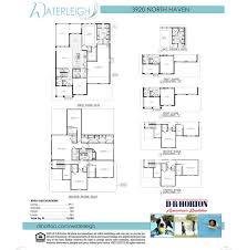 Dr Horton Floor Plans by North Haven Emerald Waterleigh Winter Garden Florida D R