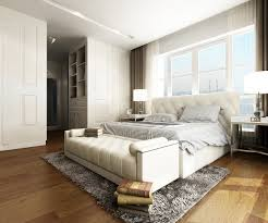 bed and living bed room isca