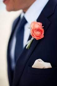 coral boutonniere best 25 boutonniere ideas on stock bridesmaid