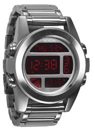 nixon unit ss watch dives 300 feet costs just 200