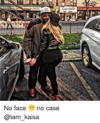 Meme Face No - grill game depat no face no case game meme on me me