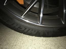lexus rims with tires lexus wheel and tire protection curbed rim clublexus lexus