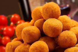 cuisine sicilienne arancini gusto arte l de vivre et de manger italien arancini di