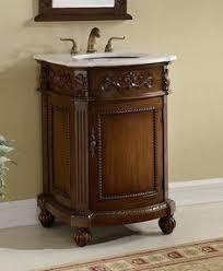 27 Inch Bathroom Vanity This Beautiful Adelina 27 Inch Antique Bathroom Vanity Gives Your