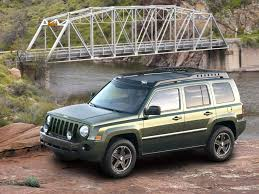 offroad jeep patriot 2005 jeep patriot pictures history value research news