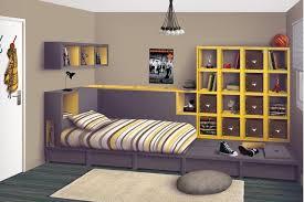 modele chambre ado garcon chambre ado garcon ans decoration deco photo et gris modele