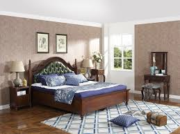 Cheap Leather Headboards by Wood Made Bedroom Furniture Cheap Malaysia Imported Solid Wood Bed
