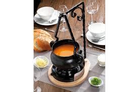 potence cuisine kit potence cuisine ensemble pour fondue techni contact