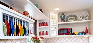 top of kitchen cabinet ideas how to decorate above kitchen cabinets ideas for decorating