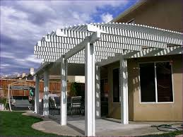 Free Standing Patio Plans Outdoor Ideas Wonderful Patio Plans Solid Roof Patio Cover Best