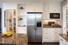 Storage Containers For Kitchen Cabinets Deep Counters Kitchen Traditional With Shaker Kitchen Cabinets
