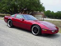 c4 corvette years 1990 corvette lpe zr 1 review