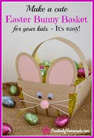 Easter Basket Decorating Games by These Tutorials For Handcrafted Easter Baskets Are So Much Better