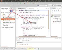 design html page in eclipse eclipse ide tutorial