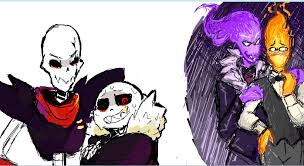 come home by evandoodlesstuff on underfell papyrus a favourites by theartshack on deviantart