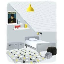 chambre de bonne a vendre chambre enfant com bolt jaune pour daccoration chambre bebe par