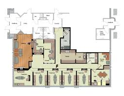 Business Floor Plan Software Office Design Office Floor Plan Design Software Office Plan