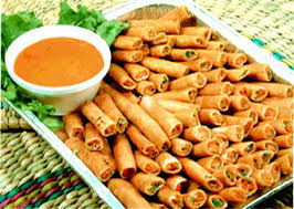 cuisine philippine delicacies a taste of heaven here on earth