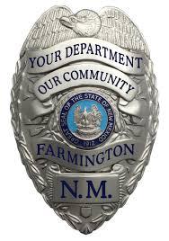 farmington police department farmington nm official website