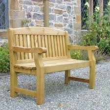 wooden garden benches and chairs home outdoor decoration