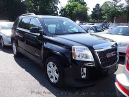 2013 used gmc terrain awd 4dr slt w slt 1 at woodbridge public