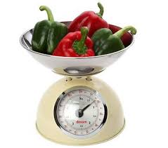 Traditional Kitchen Weighing Scales - hand picked old fashioned kitchen scales 10 reviewed