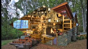 Decorating A Log Cabin Home Best Log Cabin Decorating Ideas Youtube