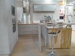 conception cuisine leroy merlin coup de coeur sur cette cuisine d exposition leroy merlin aspect