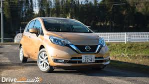 etcm claims first hybrid mpv e power nissan u0027s idea of a hybrid future drive life drive life